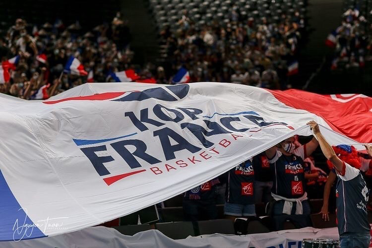 Le Kop France vous attend dans le Nord